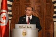 رئيس الحكومة:محاولات انقاذ الاقتصاد الوطني هي محاولات الفرصة الاخيرة لتونس