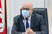 فوزي مهدي يؤكد حرص الوزارة على الترفيع من المخزون الاستراتيجي للاكسجين الطبي ومن نسق الاستيراد تحسبا لارتفاع الطلب