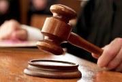 الكاف-النيابة العمومية : اطلاق سراح قاتل زوجته يوما قبل حصول الجريمة تم بعد إسقاط الزوجة حق التتبع