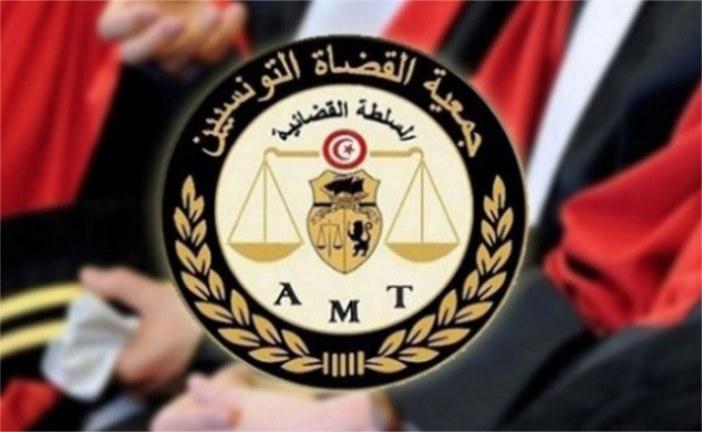 جمعية القضاة التونسيين تدين بشدّة الممارسات الإسرائيلية في القدس وقطاع غزة