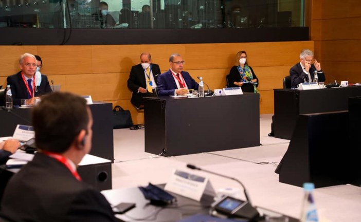 رئيس مجلس الاتحاد الأوروبي: شركاء تونس في الاتحاد الاوروبي سيقفون دائما الى جانبها حتى تتخطى أزمتها الاقتصادية