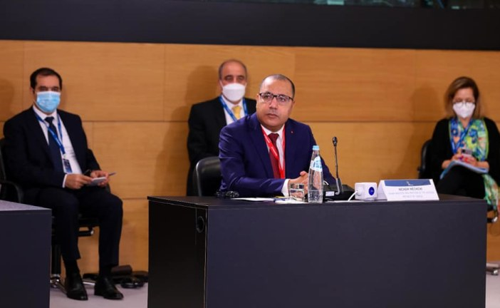 """هشام المشيشي:تونس ترفض احداث """"مراكز إيواء"""" للمهاجرين الأجانب المتجهين نحو أوروبا"""