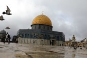 وزارة الشؤون الدينية:القدس أولى القبلتين وثالث الحرمين في الضمير والوجدان الإنساني