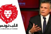 حزب قلب تونس يستنكر استمرار الإيقاف التحفظي لنبيل القروي خارج المدّة القانونيّة ويطالب بإطلاق سراحه