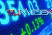 توننداكس يرتفع ب 21ر0 بالمائة