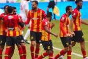 رابطة الابطال الافريقية لكرة القدم:الترجي الرياضي الى نصف النهائي بعد فوزه على شباب بلوزداد