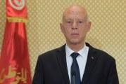 رئيس الجمهورية يستقبل المديرة العامة لليونسكو