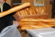 تونس بلا خبز خلال هذه الفترة