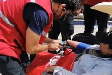 نقل عبير موسي إلى مصحة خاصة