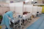 نابل: ارتفاع عدد الحالات النشيطة إلى 1545 من بينها 141 حالة إيواء بالمؤسسات الصحية