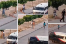 وزارة الشؤون الاجتماعية تتعهد بالطفل القاصر الذي تم الاعتداء عليه من قبل أعوان الأمن وتجريده من ملابسه