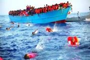 غرق ما لا يقل عن 23 مهاجرا قبالة السواحل التونسية