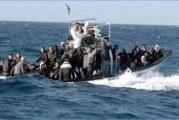 """في أسبوعين فقط: وصول 836 """"حارقا"""" تونيسيا إلى إيطاليا"""