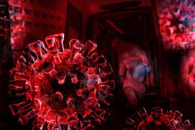 كورونا: الموجة الرابعة الأكثر فتكا منذ ظهور الجائحة في تونس