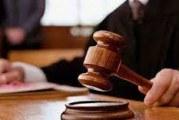 الحكم بالإعدام على المتسبب في مقتل الرائد رياض برّوطة