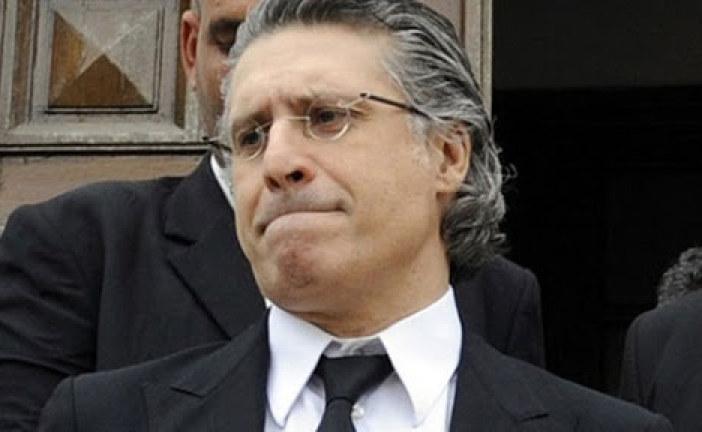 قاضي التحقيق بالقطب القضائي الاقتصادي والمالي يقرر نقل نبيل القروي لمستشفى عمومي