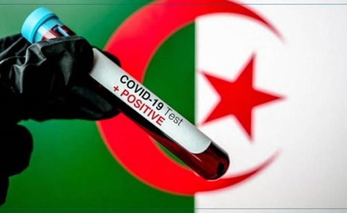 صفر إصابة جديدة بكورونا في 22 ولاية جزائرية