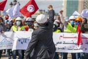 رئيس نقابة المهندسين يدعو الحكومة الى إيجاد حل لمشكل اضراب المهندسين