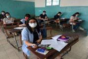 باكالوريا 2021:تخصص قاعات عزل صحي بمراكز الامتحان لتمكين المترشحين المصابين بكوفيد 19 أو المشتبه باصابتهم من اجتياز امتحاناتهم