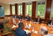 رئاسة الحكومة:المديرة العامة لمنظمة التجارة العالمية تؤكد السعي مع منظمة الصحة العالمية إلى دعم تونس على تصنيع اللقاح