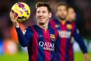 برشلونة يعرض عقدا جديدا على قائده ميسي
