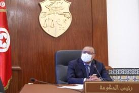 المشيشي:حادثة سيدي حسين كانت صادمة للمؤسسة الأمنية وتم إحالة الأعوان المتورطين إلى القضاء