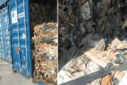 سوسة : دائرة الاتهام بمحكمة الاستئناف بسوسة تؤجّل مجدّدا النظر في قضية المتهمين في قضية استيراد النفايات الإيطالية الى الثلاثاء القادم