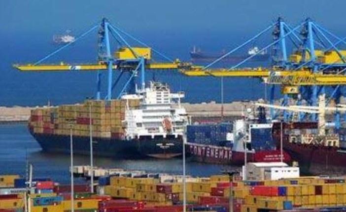 قابس : تطوّر المبادلات التجارية بالميناء التجاري لتبلغ 1.5 مليون طن خلال الاشهر الخمسة المنقضية