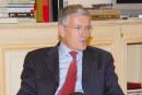 سفير فرنسا بتونس:تونس لم تطلب ابدا من فرنسا الاستفادة من تخفيف ديونها