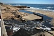 وزارة الصحة: الديوان الوطني للتطهير هو المسؤول عن تلوث مياه الشواطئ
