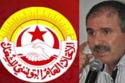 الأمين العام لاتحاد الشغل يدعو الى الذهاب إلى انتخابات تشريعية مبكرة في تونس