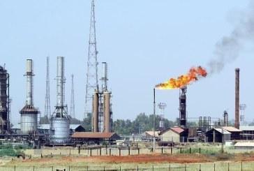الانتاج الوطني من النفط الخام يرتفع بنسبة 14 بالمائة ومن الغاز الطبيعي بنسبة 52 بالمائة موفى جويلية 2021