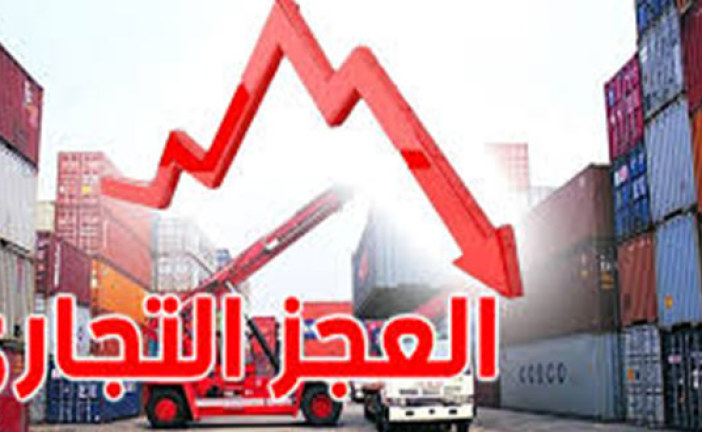 العجز التجاري لتونس يتقلص خلال شهر أوت 2021