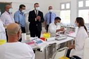 المكلف بتسيير وزارة الصحة يعلن عن برمجة يوم 14 سبتمبر الجاري يوما مفتوحا لتلقيح الإطارات التربوية والتكوينية وإطارات الطفولة
