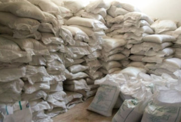 بنزرت: حجز 2 أطنان من السكر المدعم وأكثر من 1000 لتر من مادة الجفال