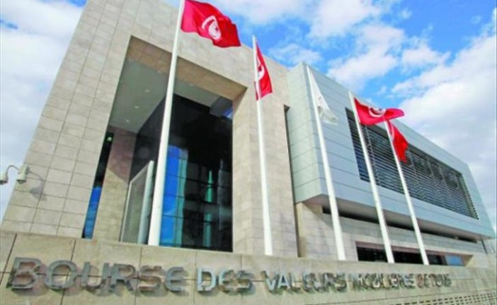 بورصة تونس:بيع 10 مليون سهم من أسهم الشركة  لتوزيع السيّارات القابضة