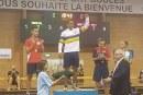 تونس تحرز ذهبية وبرونزية في بطولة العالم للشباب للكرة الحديدية