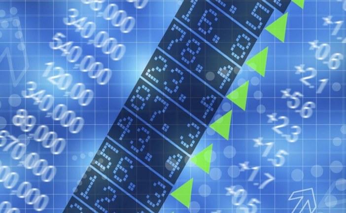 توننداكس يختتم معاملات الخميس على شبه إستقرار بنسبة 5ر0 بالمائة