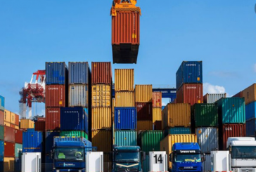 حجم الصادرات يتطور بنسبة 3ر7 بالمائة واستقرار حجم الواردات بنسبة 2ر0 بالمائة خلال شهر أوت 2021