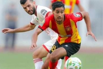 الترجي الرياضي:اللاعب الجزائري عبد الرؤوف بن غيث يفسخ عقده بصفة احادية