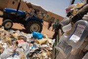 غرفة معالجة النفايات الطبية الخطرة تعلق قرار إيقاف أنشطة المؤسسات الناشطة بالقطاع