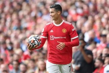 بطولة انقلترا:رونالدو يختطف ثنائية في فوز مانشستر يوانيد على نيوكاسل