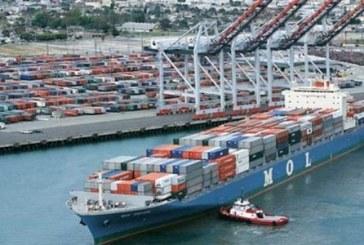 قيمة الصادرات من الغلال ترتفع ب44 بالمائة