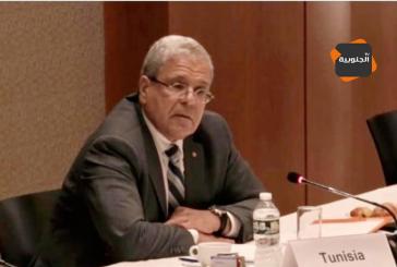 مشاركة تونس في اجتماع رفيع المستوى بنيويورك حول مسار السلام في ليبيا