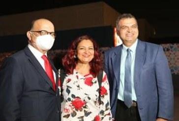 مهرجان ايام القاهرة الدولي للمونودراما يكرم المسرحية الراحلة رجاء بن عمار
