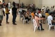 وزارة الصحة: تلقيح 428109 شخصا خلال اليوم الوطني الخامس للتلقيح المكثف