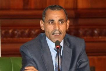 8 أشهر سجنا في حق النائب بالبرلمان المعلقة أعماله فيصل التبيني