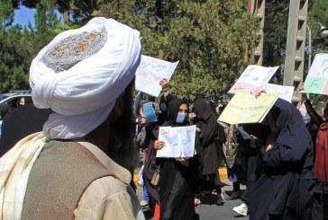 واشنطن تهدد طالبان إذا تحولت أفغانستان إلى ملاذ للإرهاب