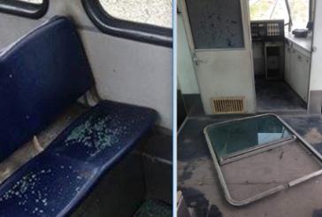 تقلص عدد الرحلات على خطي المترو 2 و 5 ب72 سفرة يوميا بسبب عمليات التخريب