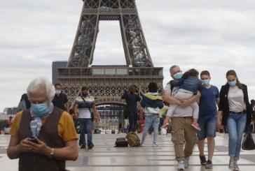 "رصد متحور كورونا ""مو"" لفيروس كورونا في فرنسا"